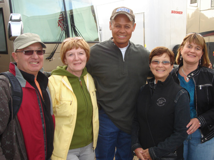 Neal McCoy and friends